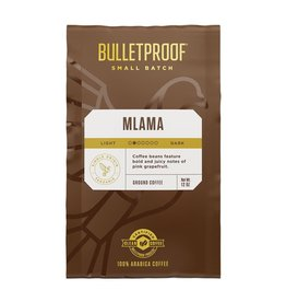 Bulletproof Bulletproof® Small Batch Mlama, Tanzania Light Roast Ground - 12oz