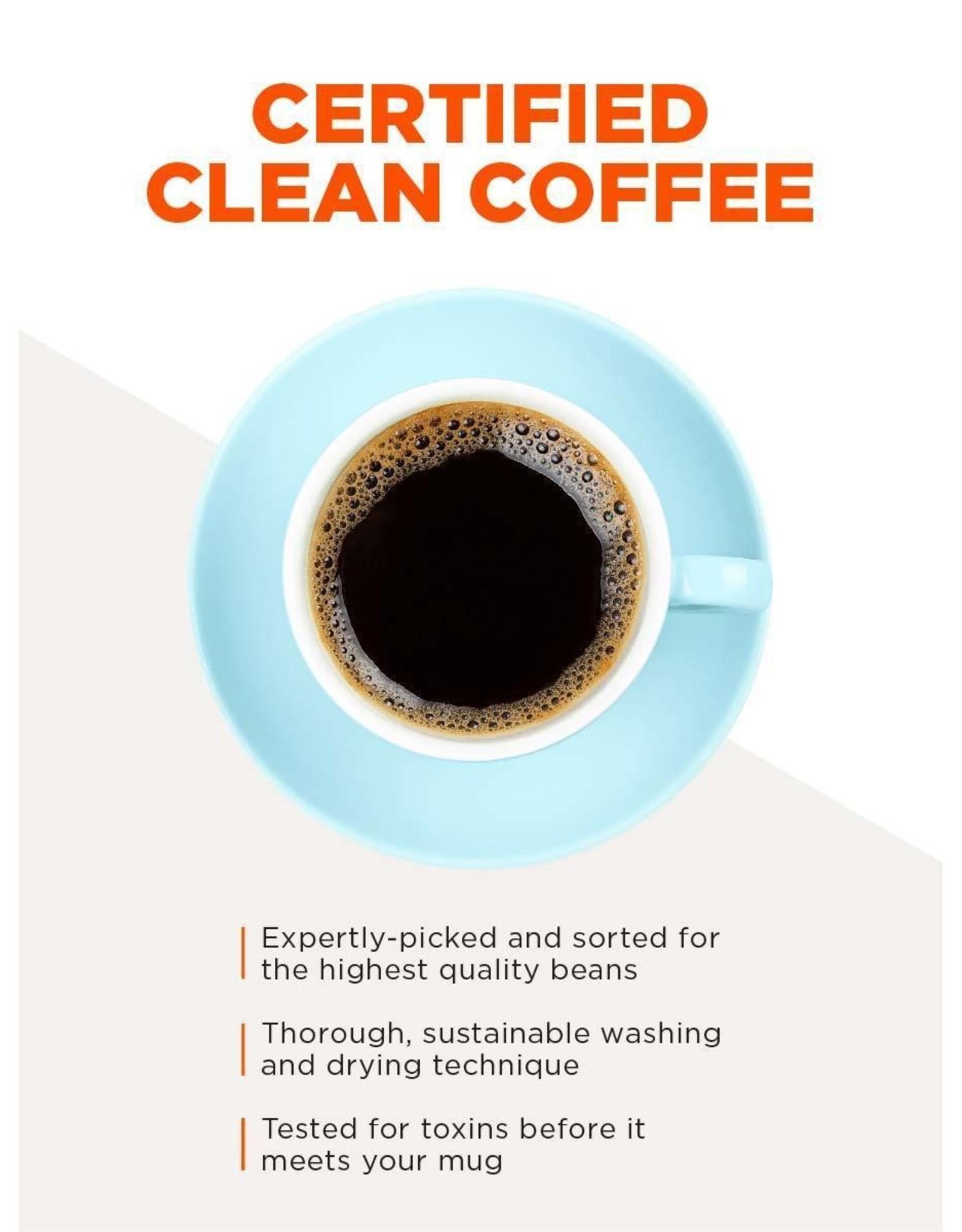 Bulletproof Bulletproof® The Mentalist Medium Dark Roast Whole Bean Coffee - 12oz