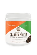 Bulletproof Bulletproof® Chocolate Flavored Collagen Protein - 17.6 oz