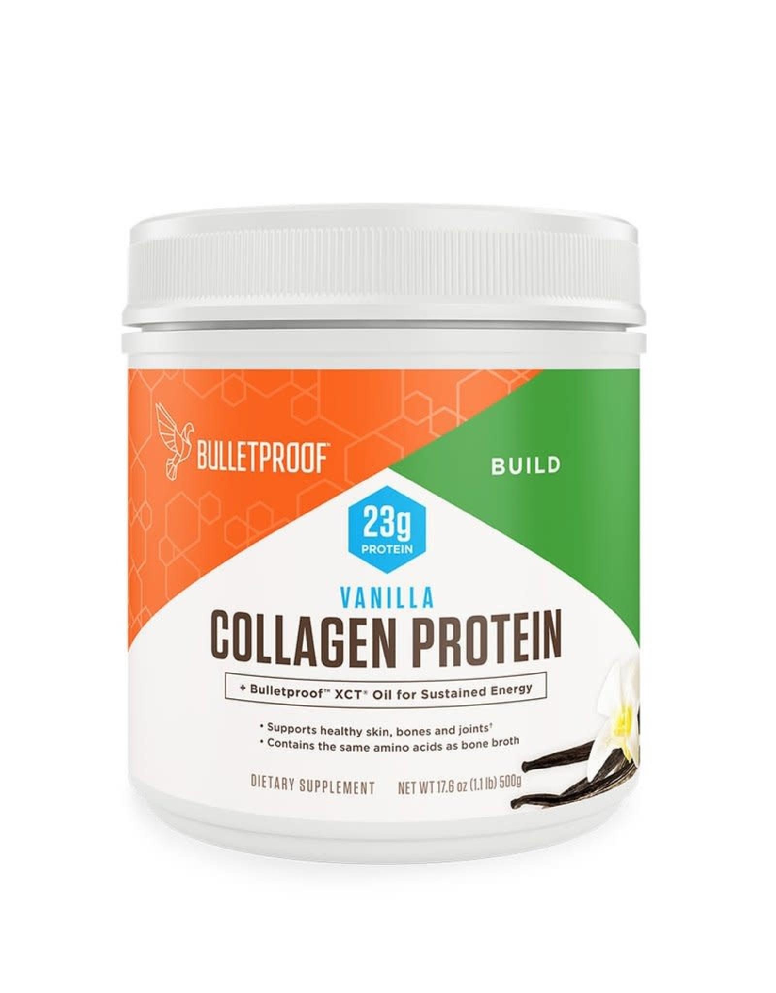 Bulletproof Bulletproof®Vanilla Flavored Collagen Protein - 17.6 oz