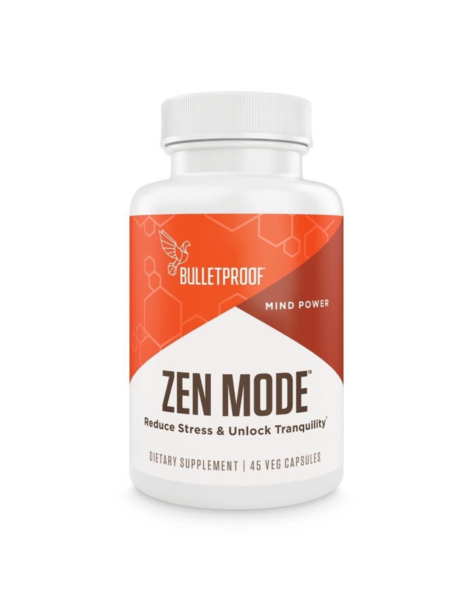 Bulletproof Bulletproof® Zen Mode - 45 Ct.