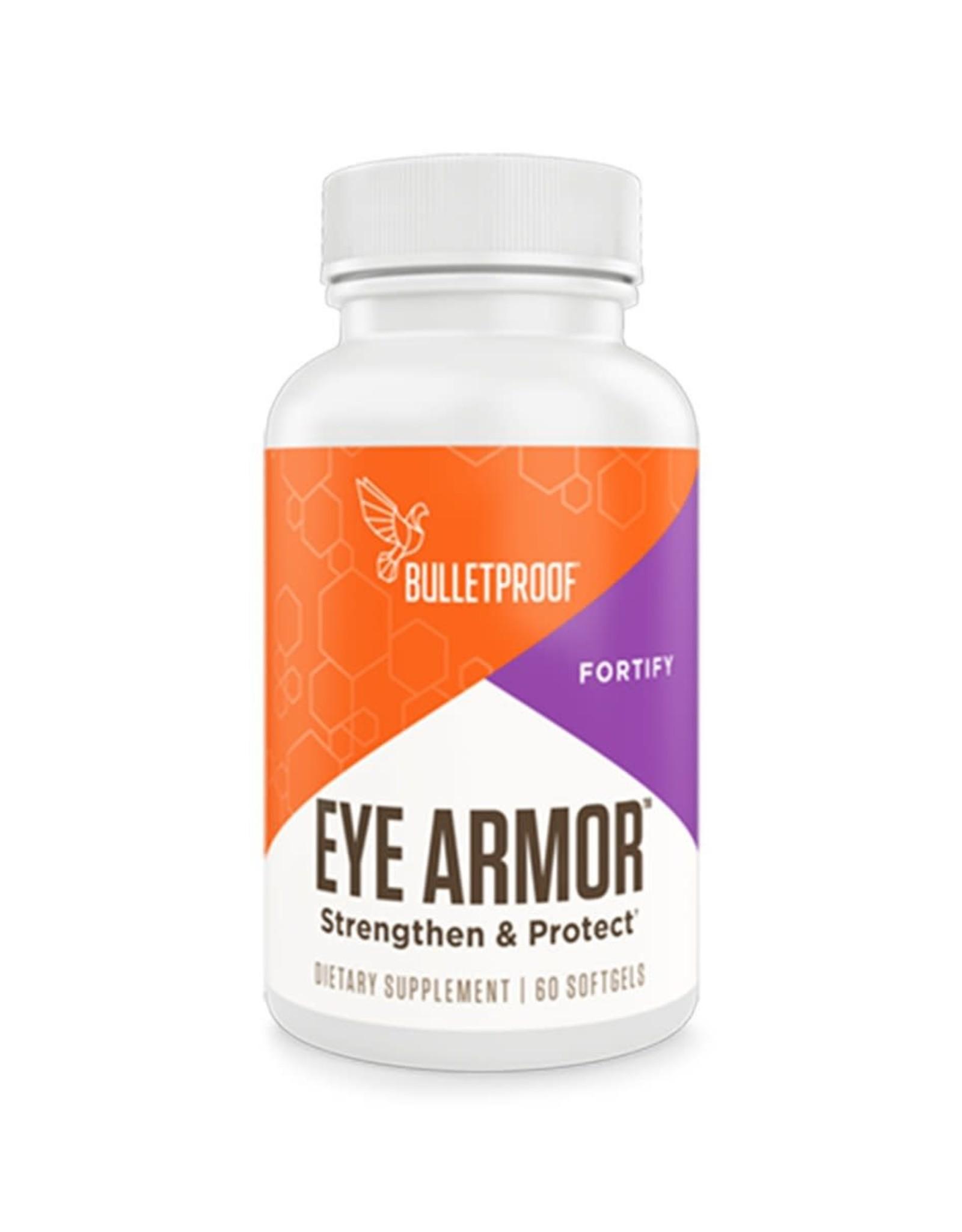 Bulletproof Bulletproof® Eye Armor - 60 Ct.