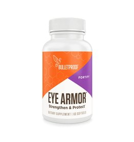 Bulletproof Bulletproof® Eye Armor - 60 Ct.