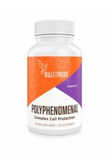 Bulletproof Bulletproof® Polyphenomenal 2.0 - 120 Ct.