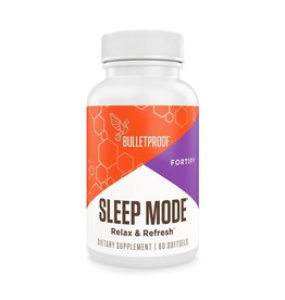 Bulletproof Bulletproof® Sleep Mode - 60 Ct.