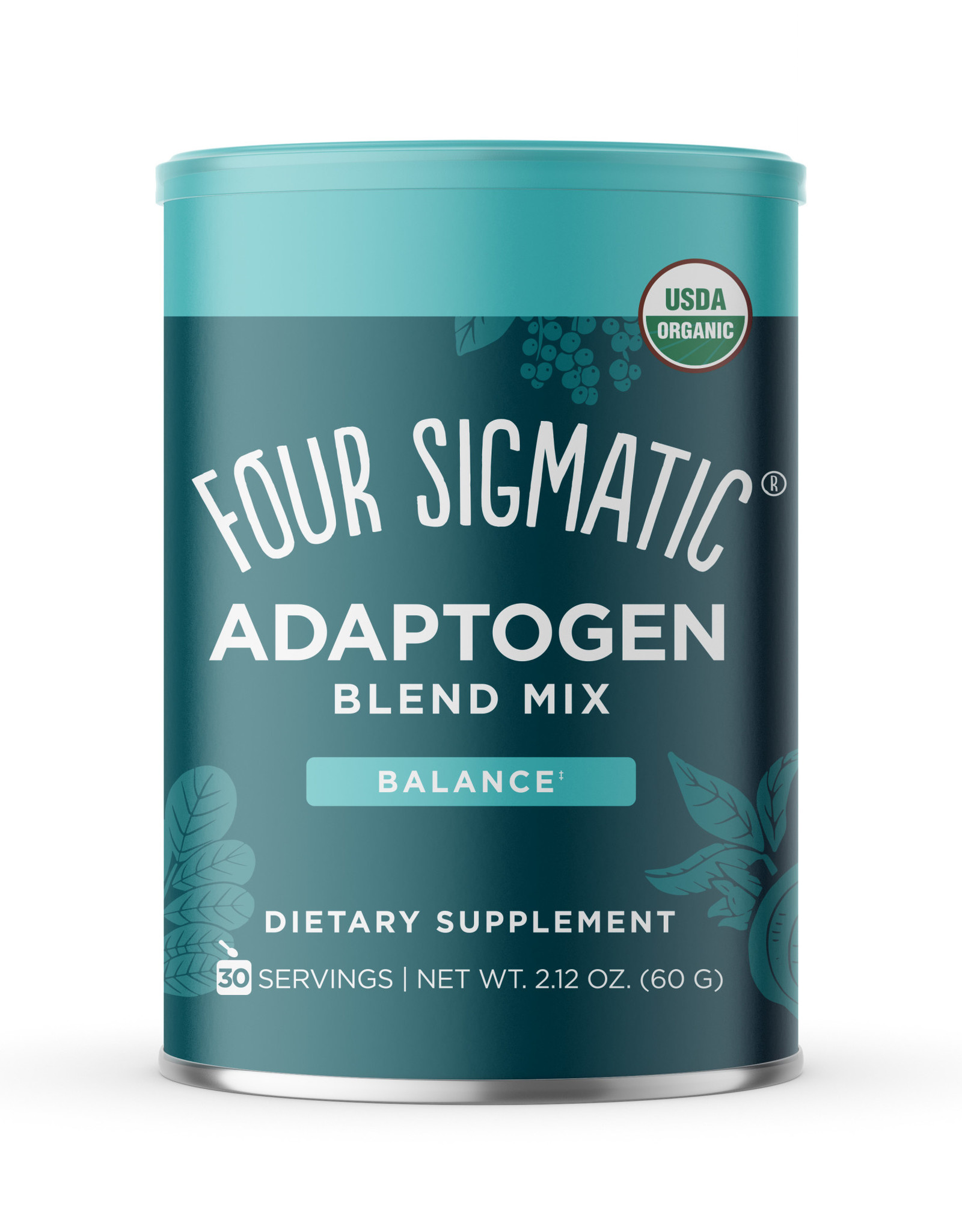 Four Sigmatic Four Sigmatic Adaptogen Blend Mix
