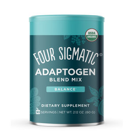 Four Sigmatic Four Sigmatic Adaptogen Blend Mix (Balance) 2.12 oz