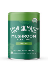 Four Sigmatic Four Sigmatic Mushroom Blend Mix (Defend)