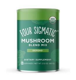 Four Sigmatic Four Sigmatic Mushroom Blend Mix (Defend) 2.12 oz