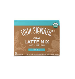 Four Sigmatic Four Sigmatic Chai Latte Mix With Reishi