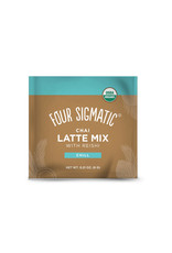 Four Sigmatic Four Sigmatic Chai Latte Mix With Reishi (Chill) 10 ct.