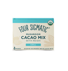 Four Sigmatic Four Sigmatic Mushroom Cacao Mix With Reishi