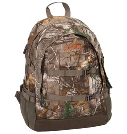 Alps Mountaineering Alps Crossbuck Edge Realtree Backpack