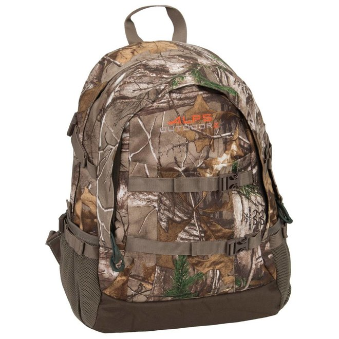 Alps Crossbuck Edge Realtree Backpack