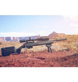 Christensen Arms Christensen Arms BA Tactical 6.5 Creedmoor Black/Grey Web