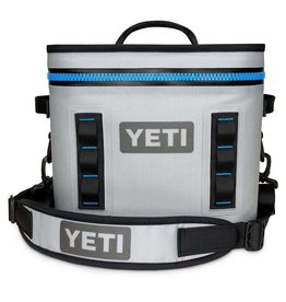 Yeti YETI HOPPER FLIP 12 GRAY TOP HANDLE