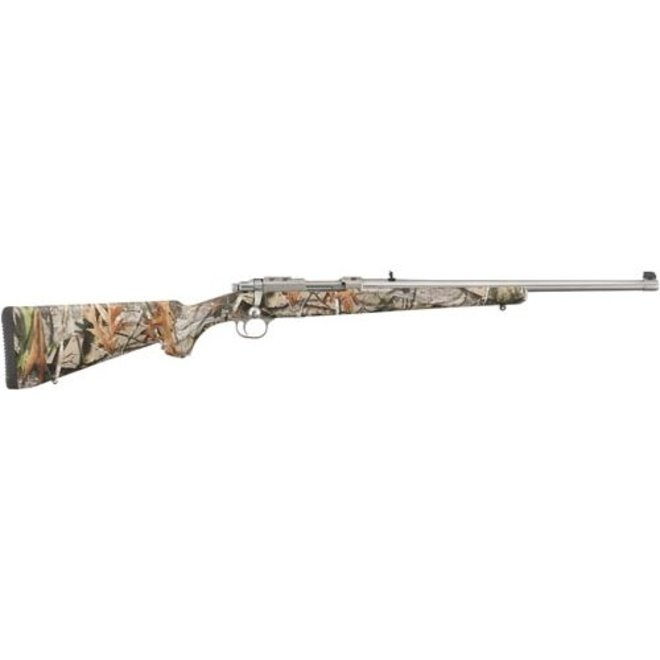 Ruger 77/44 .44 Mag Stainless
