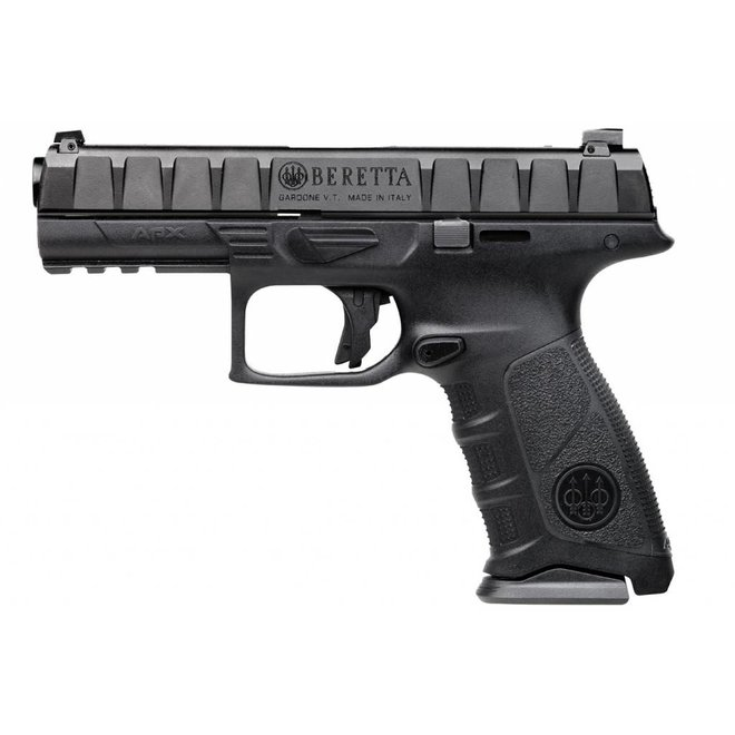 Beretta APX 9mm w/ 2 Mags