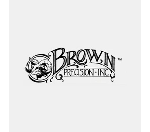 Brown Precision