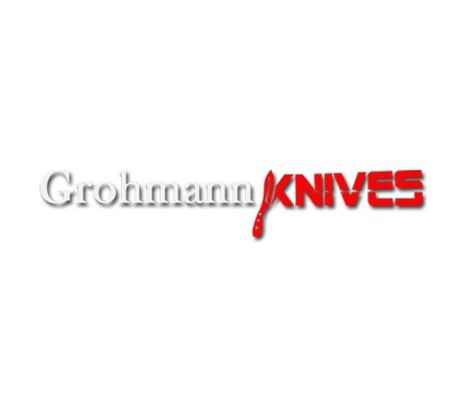 Grohmann Knives