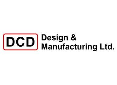 DCD Design & Mfg