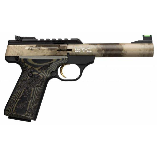 Browning Buck Mark .22LR
