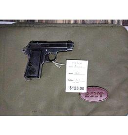 Beretta BERETTA 1935 NO MAG 7.65 HG#3666