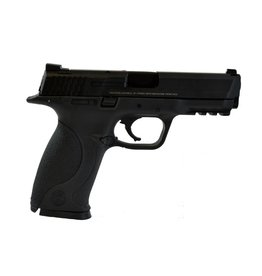Smith & Wesson SMITH & WESSON M&P 9 9MM 4 1/2 BBL