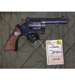 Taurus Taurus .38 Special Prohib - Ser. Number 900967