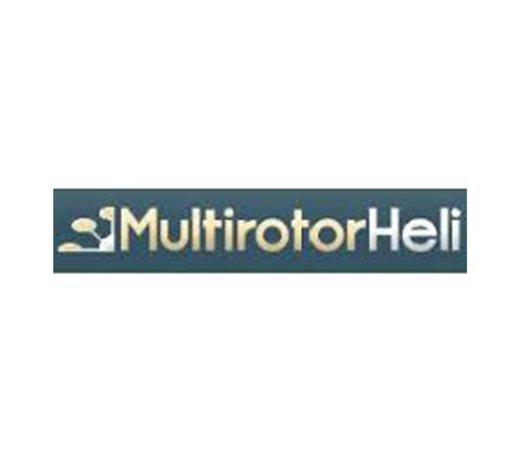 MultiRotorHeli