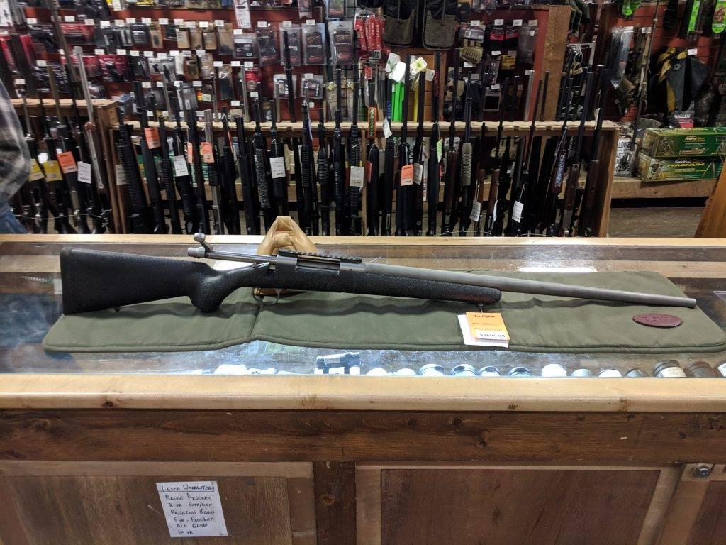 Remington 700  264 Win Mag w/ Dies & Brass G#2706