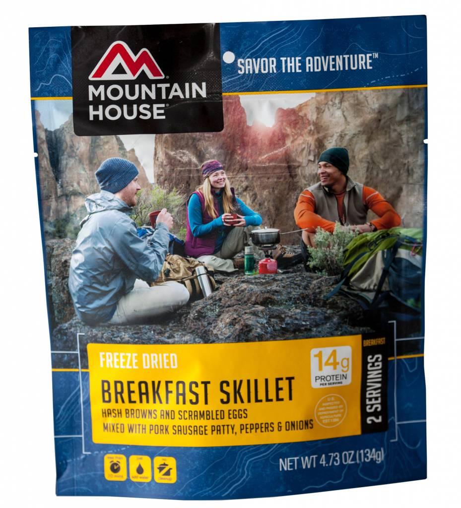Mountain House Mountain House Breakfast Skillet