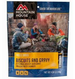 Mountain House Mountain House Biscuits and Gravy