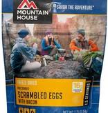 Mountain House Mountain House Scrambled Eggs w/ Bacon