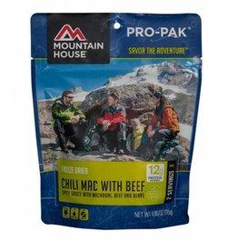 Mountain House Mountain House Chili Macaroni w/ Beef