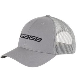 Rio Products Sage Mesh Back Steel Hat