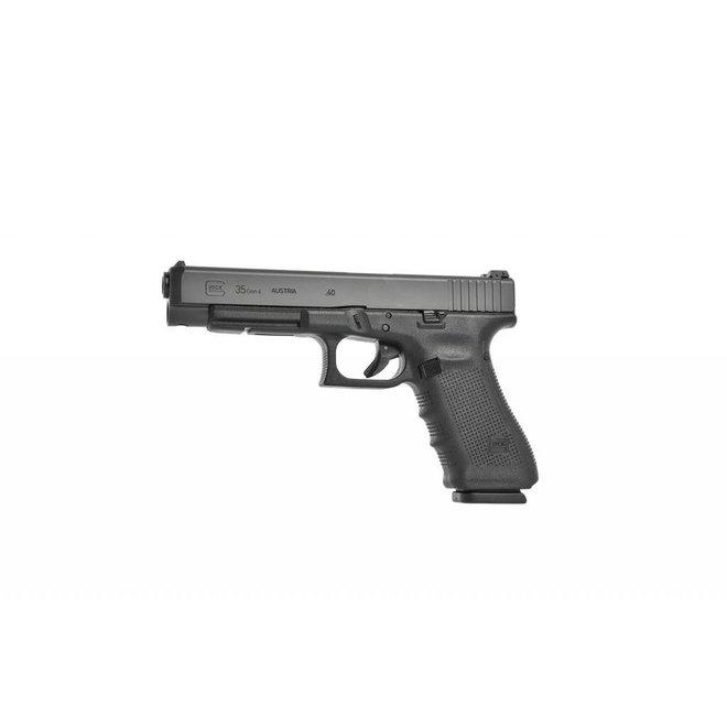 Glock 35 Gen 4 .40 Cal