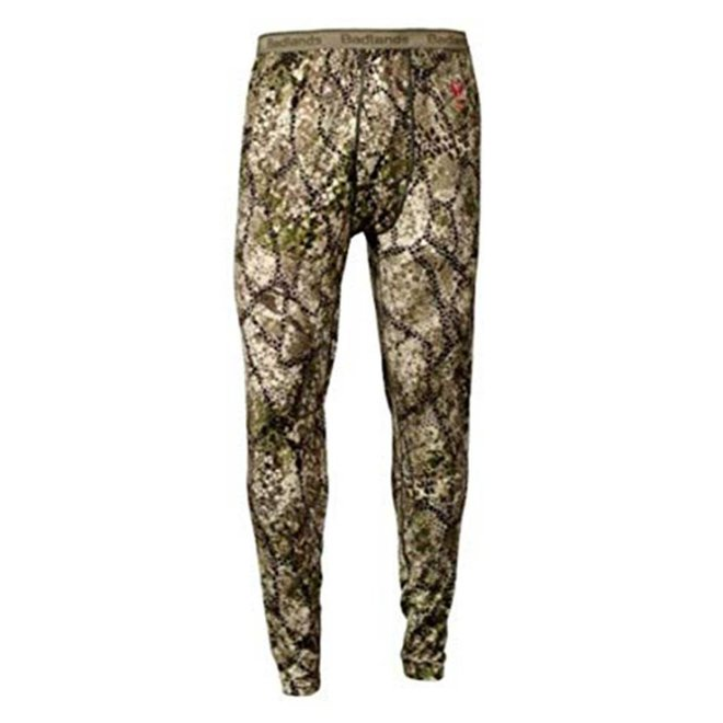Badlands Calor Long Underwear Bottoms