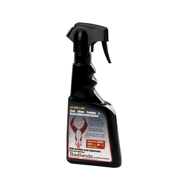 Badlands Waterproof Spray 15oz