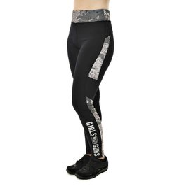 Girls With Guns Girls With Guns Athletic Pants