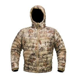 Kryptek Kryptek Aquillo Down Jacket Highlander