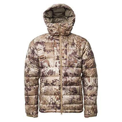 Kryptek Kryptek Ares Highlander Jacket
