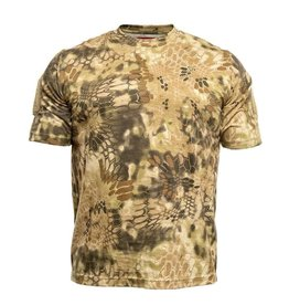 Kryptek Kryptek Stalker Short Sleeve Highlander