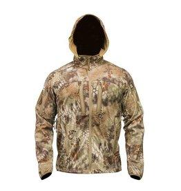 Kryptek Kryptek Women's Dalibor II Jacket Highlander