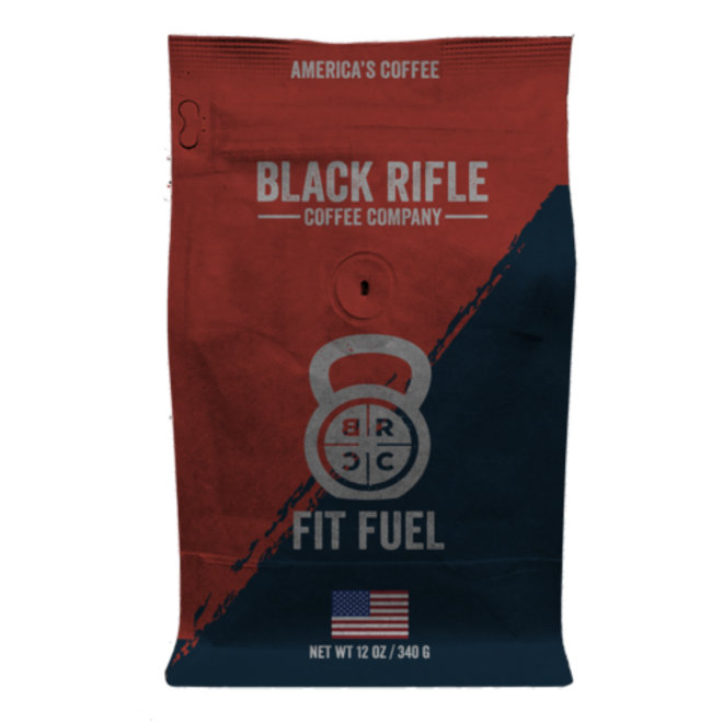Black Rifle Coffee Co. Fit Fuel