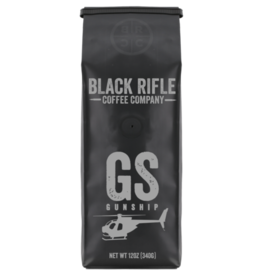 Black Rifle Coffee Co. Black Rifle Coffee Co. Gunship - Whole Bean