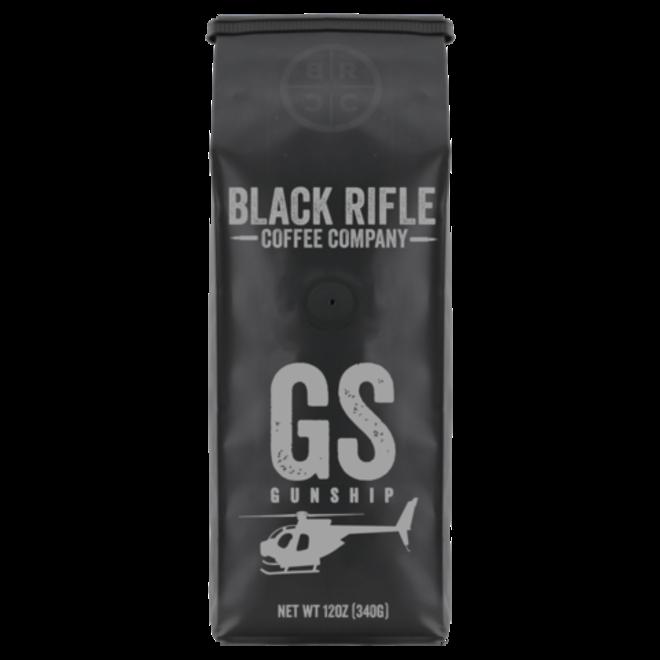 Black Rifle Coffee Co. Gunship - Whole Bean