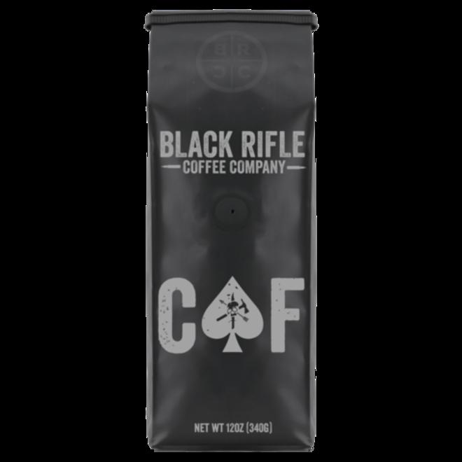 Black Rifle Coffee CAF-Coffee Rounds