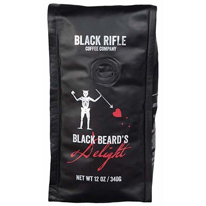 Black Rifle Coffee Black Beards Delight Whole Bean 12oz