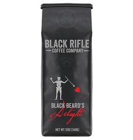 Black Rifle Coffee Co. BLACK RIFLE COFFEE CO BLACKBEARDS-DELIGHT-BLEND GROUND